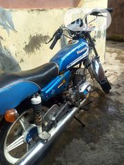 Kawasaki 2003 Blue | Motorcycles & Scooters for sale in Oyo State, Ibadan