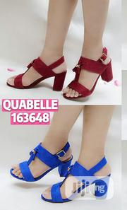 Classy Female Sandal   Shoes for sale in Lagos State, Lekki Phase 2