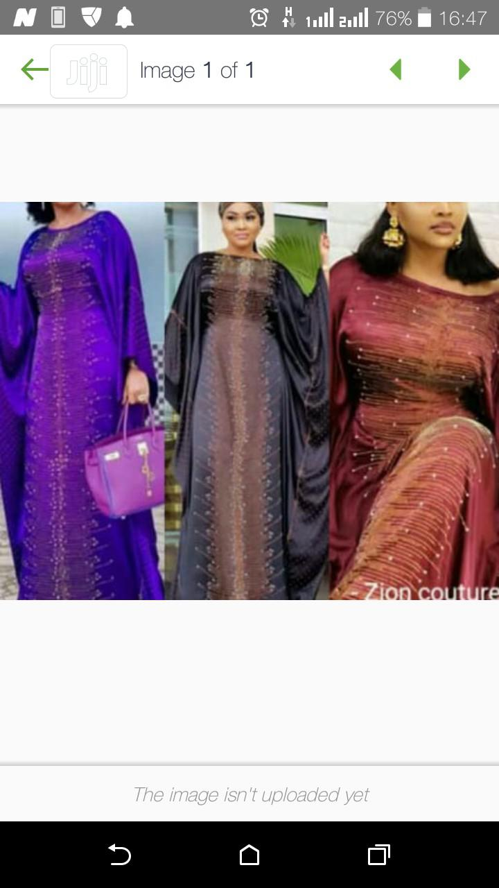 New Female Long Gown   Clothing for sale in Lagos Island (Eko), Lagos State, Nigeria