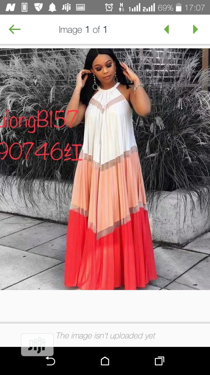 New Female Long Gown | Clothing for sale in Ikeja, Lagos State, Nigeria