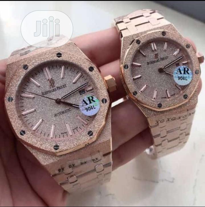 Audemars Piaget Chain Watch