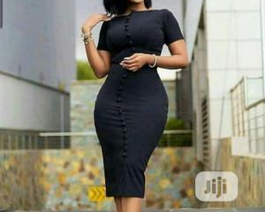 Female Fitted Gown   Clothing for sale in Lagos State, Lagos Island (Eko)