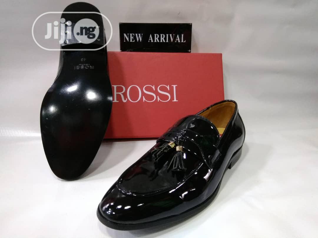 Classic Men Rossi Shoes