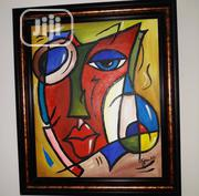 African Art Hand Painting Portraits | Building & Trades Services for sale in Lagos State, Yaba