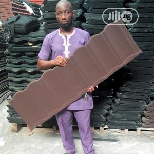 Cool And Solid Stone Coated Roofing Sheet   Building & Trades Services for sale in Lagos State, Ajah