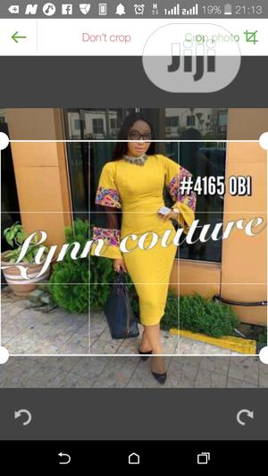 Lynn Couture New Female Gown | Clothing for sale in Lagos State, Ikeja