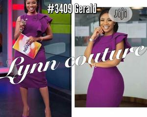 Lynn Couture New Gown | Clothing for sale in Lagos State, Ikeja
