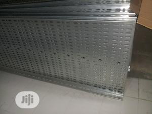 600mm Cable Trays 3meter Long | Electrical Equipment for sale in Lagos State, Lagos Island (Eko)