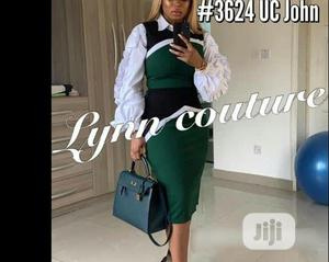 Lynn Couture New Gown Top | Clothing for sale in Lagos State, Lekki