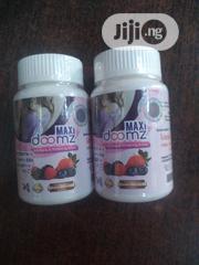 Maxi Doomz | Vitamins & Supplements for sale in Lagos State, Amuwo-Odofin
