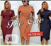 Quality Office Gown | Clothing for sale in Lagos State
