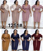 Classic Office Dress | Clothing for sale in Lagos State