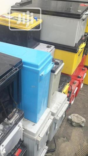 Swap Inverter Battery In Lagos Nigeria | Electrical Equipment for sale in Lagos State