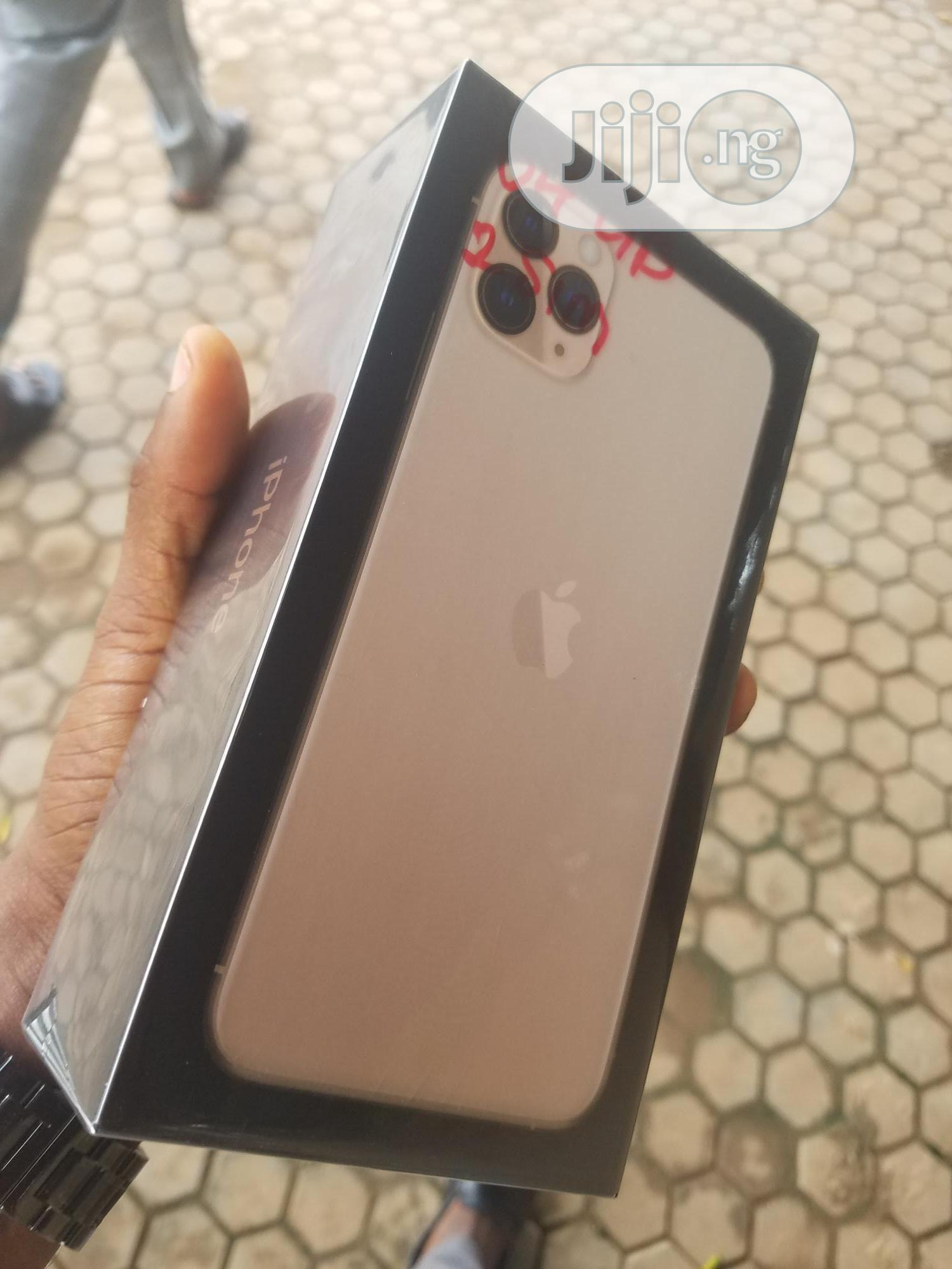 New Apple iPhone 11 Pro Max 512 GB   Mobile Phones for sale in Wuse, Abuja (FCT) State, Nigeria