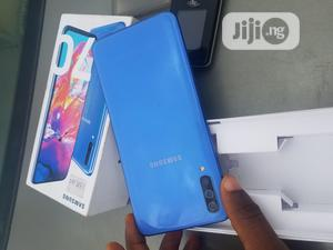 Samsung Galaxy A70 128 GB | Mobile Phones for sale in Abuja (FCT) State, Wuse
