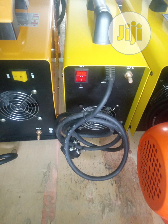 Archive: TIG + MMA Inverter Welding Machine 200A 220V