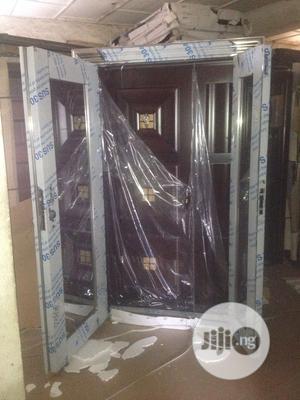Door In Door | Doors for sale in Lagos State, Orile