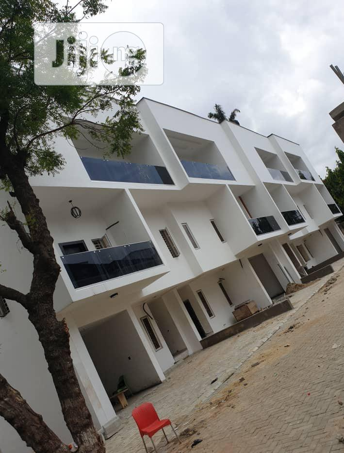 4unit Of 4bedroom Apartment At Ikeja Gra   Houses & Apartments For Rent for sale in Ikeja, Lagos State, Nigeria