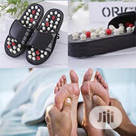 Foot Massager Slippers