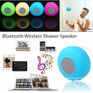 Mini Waterproof Wireless Bluetooth Speaker For iPhone , Smartphone | Audio & Music Equipment for sale in Lagos State, Ikeja