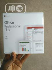 Microsoft Office Professional Plus   Software for sale in Lagos State, Ikeja
