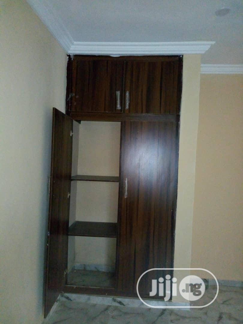 3 Unit Room Parlour Self Contain Hostel at Apete Poly Ibadan