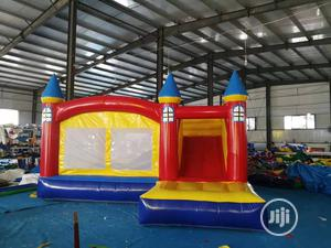 Bouncing Castles Available At Favour Sports   Toys for sale in Rivers State, Port-Harcourt