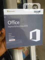 Microsoft Office Home And Office 2016   Software for sale in Lagos State, Ikeja