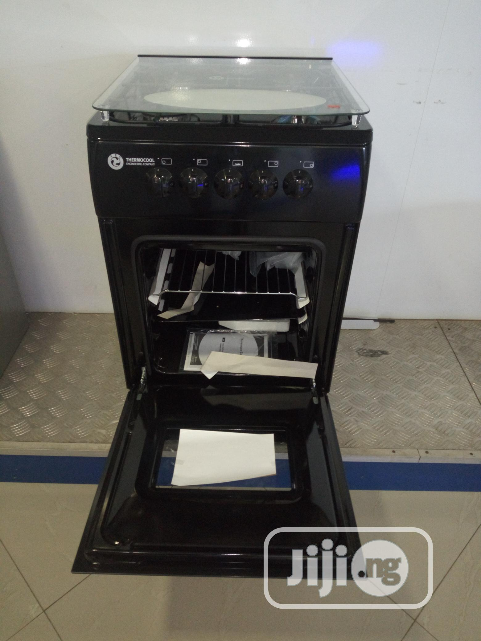 Thermocool Supreme Standing Cooker (4burners) | Kitchen Appliances for sale in Badagry, Lagos State, Nigeria