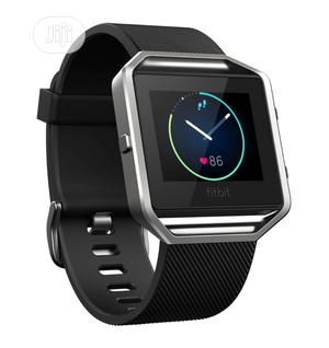 Fitbit Blaze | Smart Watches & Trackers for sale in Lagos State, Ikeja