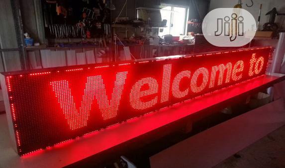 LED Digital Billboard Signages