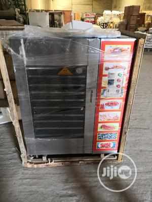 Industrial Food Dehydrator For Drying Machine 10 Trays | Restaurant & Catering Equipment for sale in Lagos State