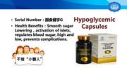 Hypoglycemic Capsules | Vitamins & Supplements for sale in Lagos State, Ojo