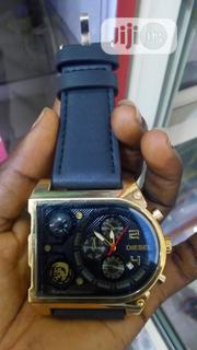 Diesel Watch. | Watches for sale in Rivers State, Port-Harcourt