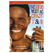 The Gods Must Be Crazy I & II   CDs & DVDs for sale in Lagos State