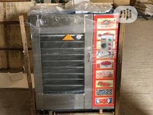 Industrial Food Dehydrator For Drying Fruits Meat And Vegetables   Restaurant & Catering Equipment for sale in Lagos State, Ikeja