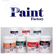 Paintfactory Satin Paint. | Building Materials for sale in Lagos State, Ajah