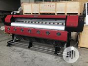 YANTU 6ft 1.9m Eco Solvent Large Format Machine   Printing Equipment for sale in Lagos State, Ikeja