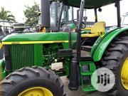 John Deere 5075E 4wd 75hp | Farm Machinery & Equipment for sale in Lagos State, Ajah
