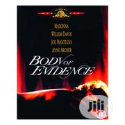 Body Of Evidence   CDs & DVDs for sale in Lagos State