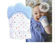 Baby Hand Mitten Teether | Baby & Child Care for sale in Lagos State, Alimosho