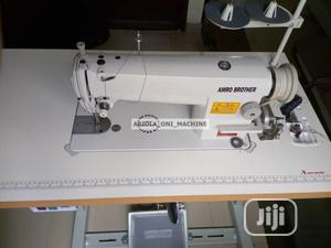 Amrobrother Industrial Sewing Machine | Manufacturing Equipment for sale in Lagos State, Lagos Island (Eko)