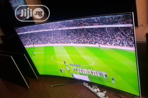"""Massive 78"""" SUHD 4K QUANTUM DOT HDR 1000 Samsung Smart Curved Led TV 