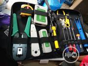 Networking Tool Box | Hand Tools for sale in Lagos State, Ikeja