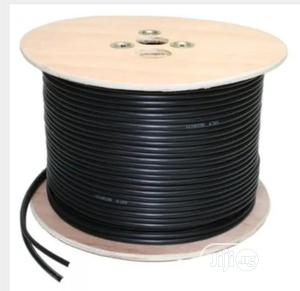 Cenco CCTV RG58 Cable With Power -300 Meters   Accessories & Supplies for Electronics for sale in Lagos State, Ikeja