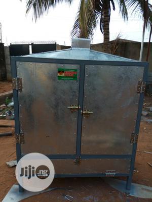 Dekoraj Farms 200kg Smoking Kiln/Oven | Farm Machinery & Equipment for sale in Lagos State, Ikorodu