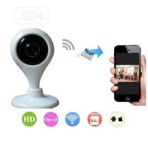 V380 Wifi P2P IP Camera Wireless 720P HD Smart Camera | Security & Surveillance for sale in Lagos State, Ikeja
