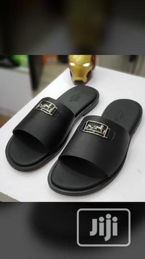 Hermes Palm Slippers Available   Shoes for sale in Lagos State, Surulere