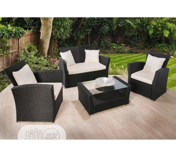 Archive Blissful Garden Rattan Furniture Set In Ikeja Furniture Greg Mendels Jiji Ng