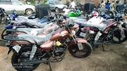 New Sinoki SK150 2019 Brown | Motorcycles & Scooters for sale in Lagos State, Yaba